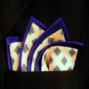Custom Folded Pocket Squares